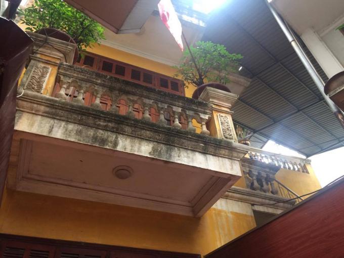 Bán nhà, đất tại quận Thanh Xuân, Hà Nội
