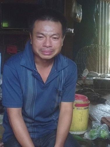Nghi can nổ súng làm 3 người chết và 16 người thương vong ở Đắk Nông