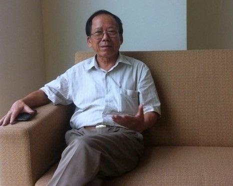 PGS.TS Nguyễn Duy Thịnhnguyên giảng viên Viện Công nghệ sinh học - Công nghệ thực phẩm, Đại học Bách Khoa Hà Nội