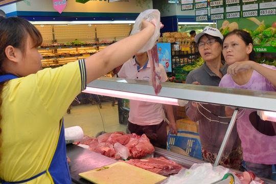 Truy xuất nguồn gốc thực phẩm là việc cần làm để nâng khả năng cạnh tranh cho sản phẩm. Ảnh: Tấn Thạnh