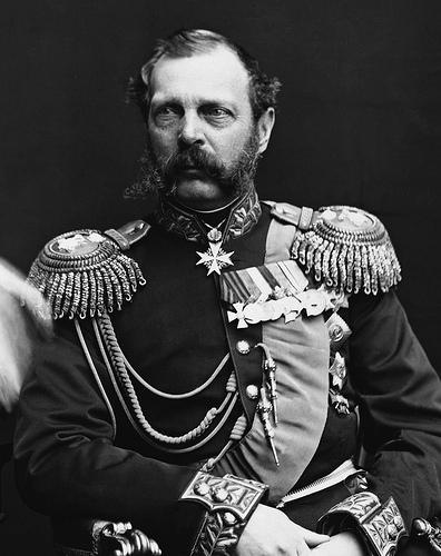 Alexander II(1818-1881)