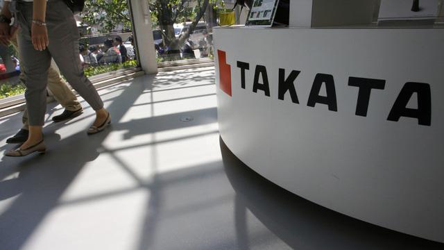 Takata đã thừa nhận lỗi sản phẩm và đồng ýtrả 1 tỷ USDđể khắc phục hậu quả.