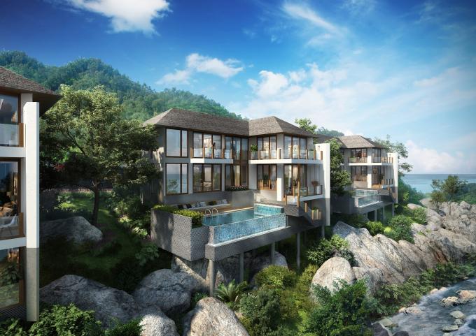 Biệt thự Sun Premier Village The Eden Bay chính thức ra mắt thị trường