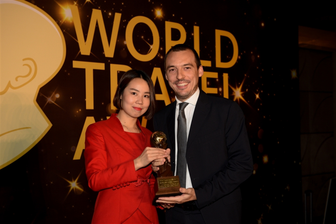 JW Marriott Phu Quoc Emerald Bay cũng là Khu nghỉ dưỡng hoàn mỹ nhất trong số các dự án nghỉ dưỡng đang được Tập đoàn Marriott International quản lý toàn cầu.
