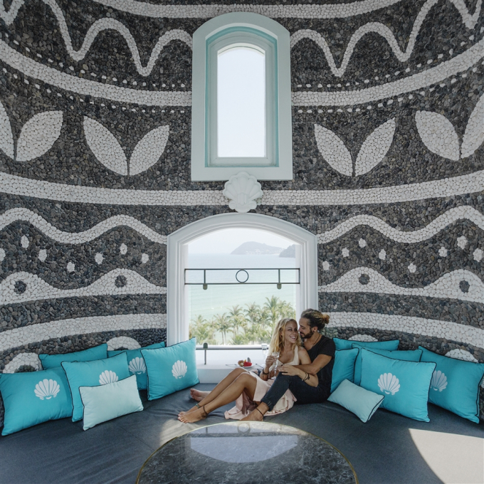 """World Travel Awards vinh danh JW Marriott Phu Quoc Emerald Bay là """"Khu nghỉ dưỡng mới tốt nhất Châu Á"""""""