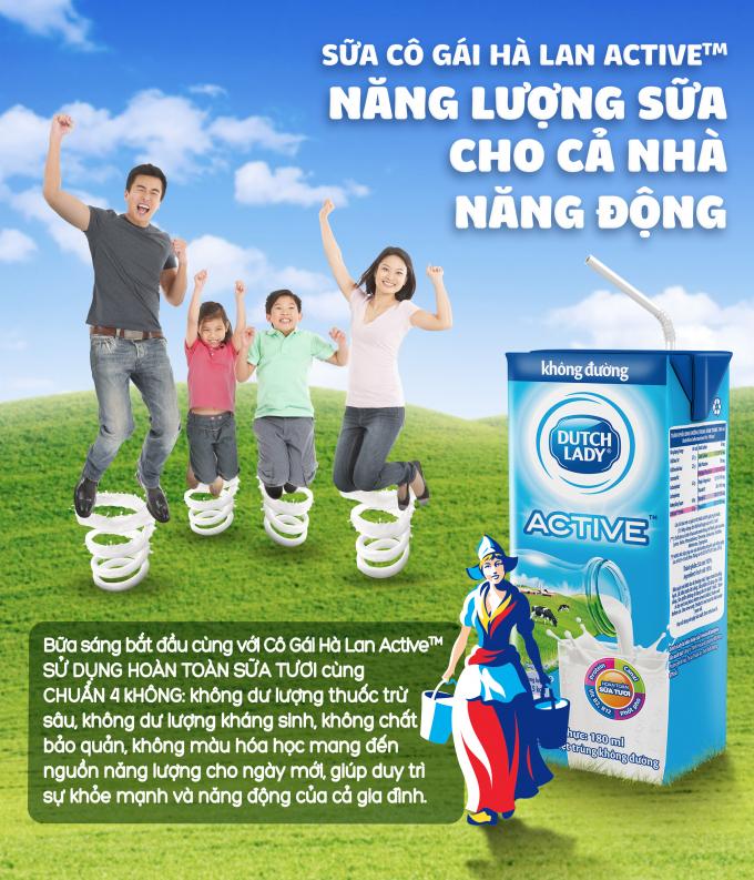 4 lưu ý giúp phát huy lợi ích sữa tươi các bà mẹ nên biết