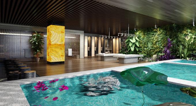 Đến với Seva Spa & Beauty Center, quý khách sẽ được tận hưởng những dịch vụ mới nhất với đẳng cấp 5 sao, để thực sự hồi phục và toả sáng.