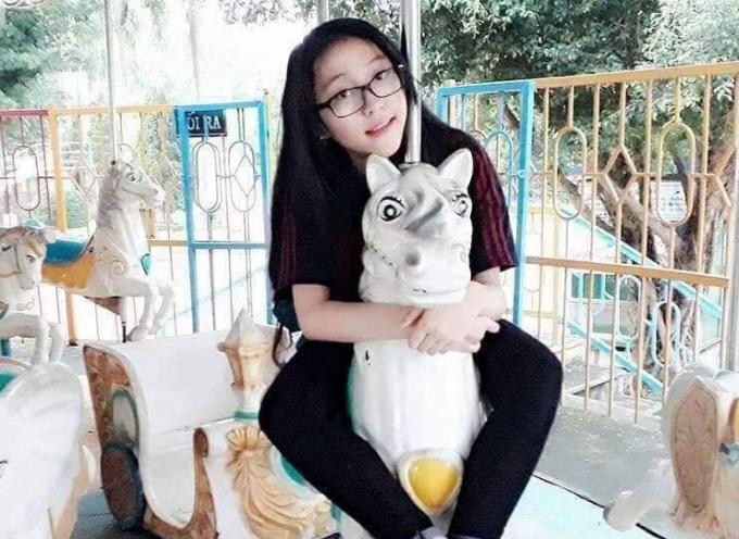 Hiện tại gia đình đang nỗ lực tìm kiếm nhưng chưa có thông tin gì về cháu Trang.
