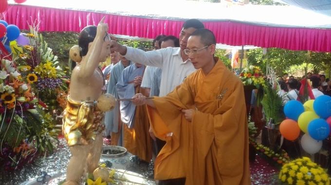 Hà Nội: Phật tử