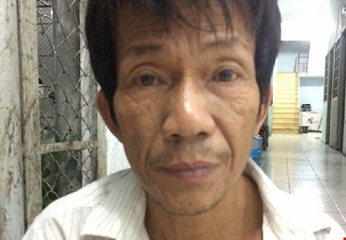 Ông Nguyễn Văn Nam giết con rể để bảo vệ con gái.
