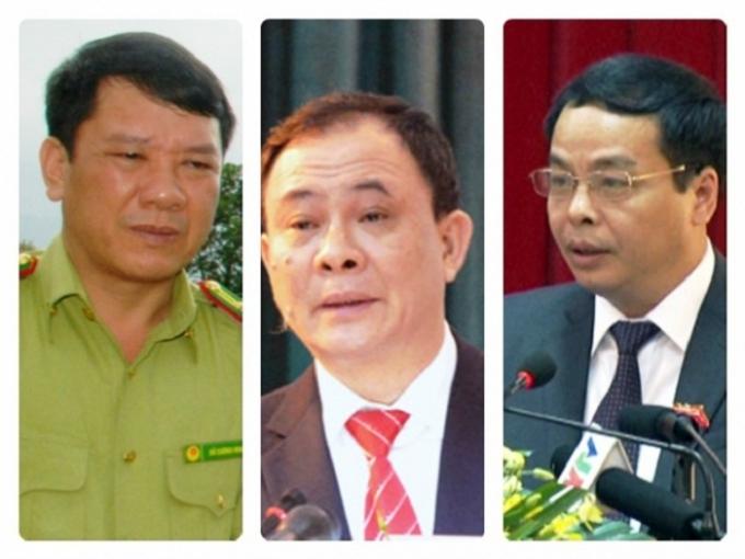 Chủ tịch UBND tỉnh Yên Bái