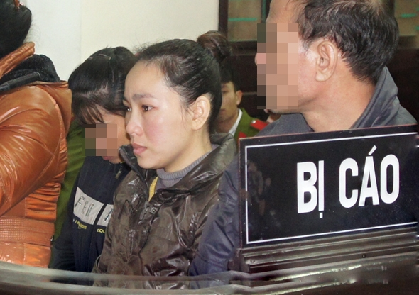 Nữ tử tù đếm từng ngày được sống, làm việc thiện giữa chốn biệt giam