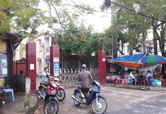Bệnh viện đa khoa Vĩnh Bảo