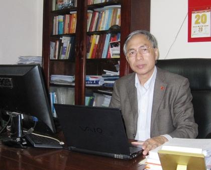 LS Hoàng Huy Được cho rằng, HĐXX cấp phúc thẩm không thể xem xét phần quyết định của bản án sơ thẩm không bị kháng cáo, kháng nghị.