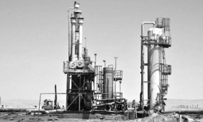 Lính đánh thuê Nga ở Syria được cho là chiến đấu để kiểm soát các cơ sở hạ tầng dầu và khí đốt để đổi lấy lợi nhuận trong tương lai.