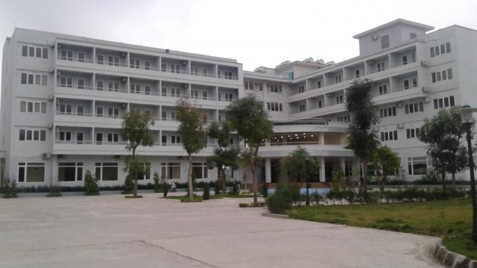 Đặc điểm của khách sạn ở biển Hải Tiến