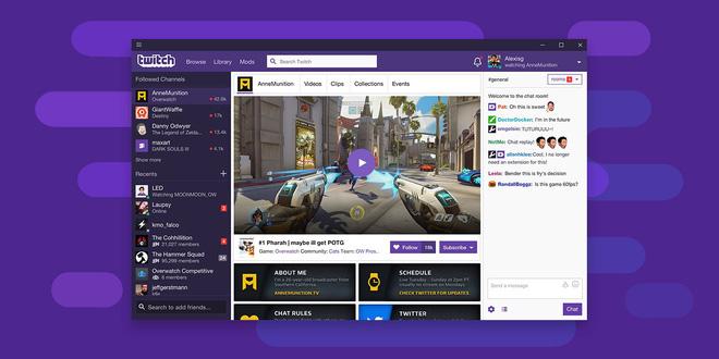 Giống như YouTube, Facebook cũng muốn kéo người xem trực tiếp trên Twitch về với nền tảng livestream mới của mình.