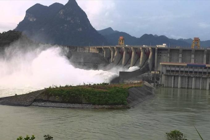 Bố trí 3.600 tỷ đồng cho tái định cư thủy điện Sơn La, Tuyên Quang. (Ảnh: Vietnammoi)
