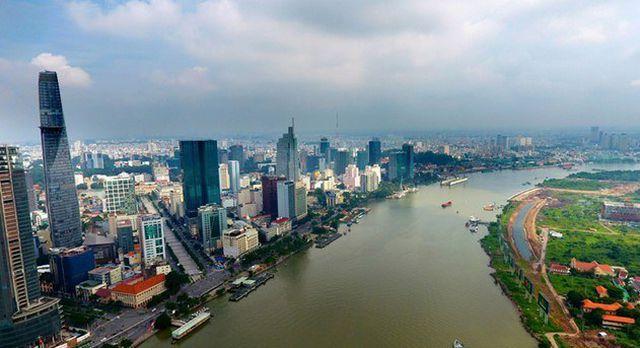 Thủ tướng Chính phủ vừa đồng ý việc điều chỉnh tổng thể Quy hoạch chung Thành phố Hồ Chí Minh.