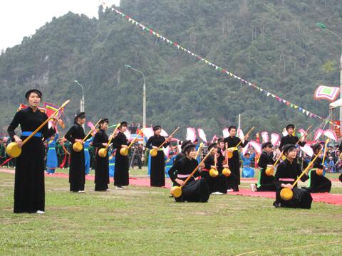 Lễ hội Lồng tồng năm nay dự kiến được tổ chức quy mô.