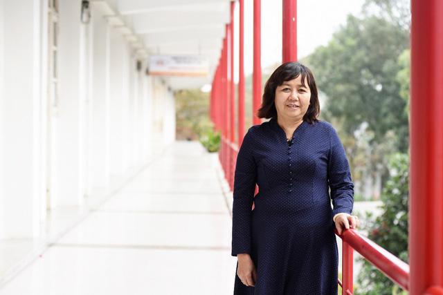 GS Phan Xuân Minh.
