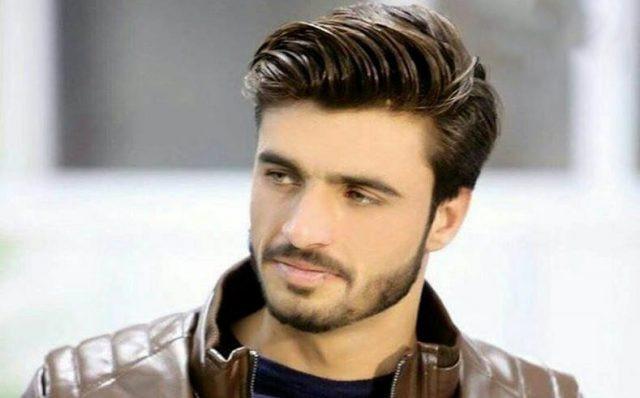 Arshad Khan.