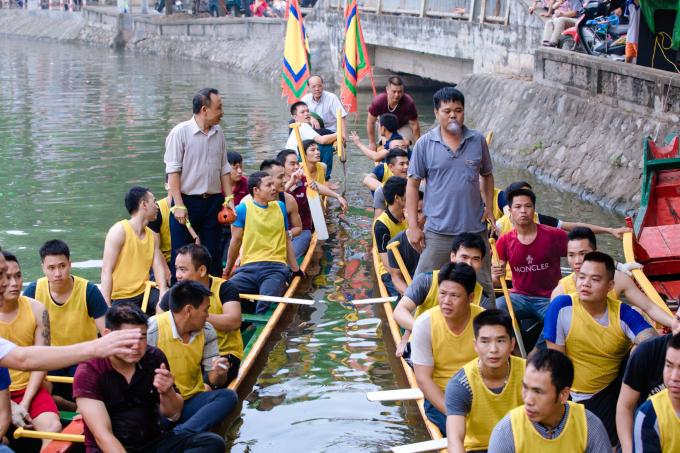 Cuồng nhiệt với Lễ hội Bơi Đăm truyền thống 2018