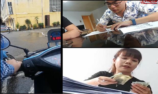 Hà Nội: Nhiều dấu hiệu tiêu cực tại trung tâm đào tạo lái xe Victoria?