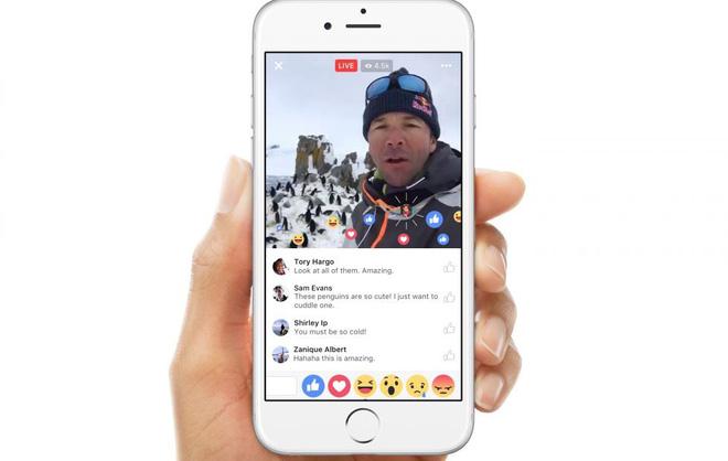 Facebook phát triển chip AI chuyên biệt để lọc video trực tuyến