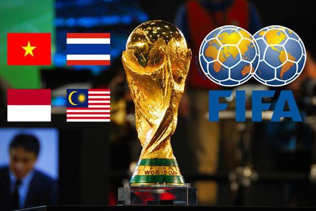 Thái Lan phủ nhận thông tin cùng Việt Nam và Indonesia đăng cai World Cup 2034.