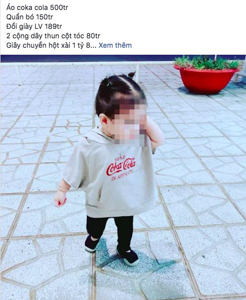 Mạng xã hội rộ trào lưu bóc giá trang phục sau clip