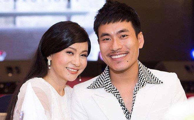 Kiều Minh Tuấn và Cát Phượng đã có 10 năm gắn bó bên nhau