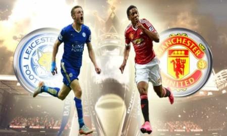 CảMan United vàLeicester City đều quyết tâm để giành được danh hiệu đẩu tiên của mùa giải.