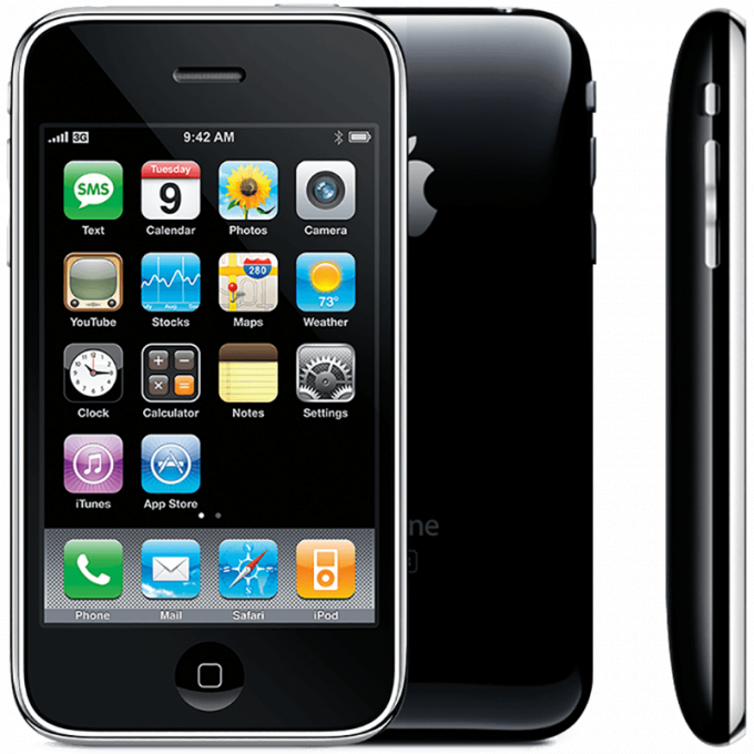 iPhone 3G được đưa về Việt Nam khoảng 1 tháng sau khi được giới thiệu tại Mỹ cùng mức giá 1.300 USD (tương đương gần 21,5 triệu đồng, theo tỷ giá đầu tháng 7 năm 2008) ở thời gian đầu trong khi tại Mỹ, máy có giá bán không đi kèm hợp đồng nhà mạng là 599 USD đối với phiên bản 8GB bộ nhớ trong và 699 USD đối với phiên bản 16GB bộ nhớ trong. Một thời gian ngắn sau đó, nhiều iPhone 3G hơn đã được các thương gia xách tay về nước và giá thành cũng được đẩy xuống còn khoảng 1.000 USD.