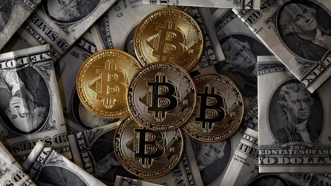 Ảnh minh họa. (Nguồn: Bitcoin UK)