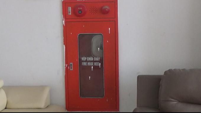 Theo Kết luận của Đoàn Kiểm tra xử lý vi phạm quy định về quản lý, sử dụng nhà chung cư trên địa bàn TP Hà Nội (Ngày 18/4), các hộ dân cho biết chung cư BMM là 1 trong 17 tòa nhà chưa đảm bảo PCCC của Hà Nội