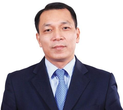 Ông Đặng Hoàng An (Nguồn: Infonet)