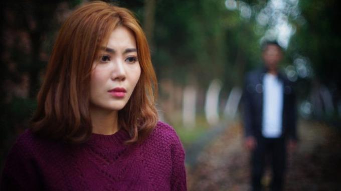 Thanh Hương trong phim Quỳnh búp bê