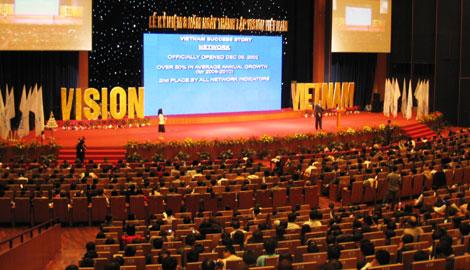 Bộ Công Thương ra khuyến cáo đối với nhà phân phối Công ty Vision