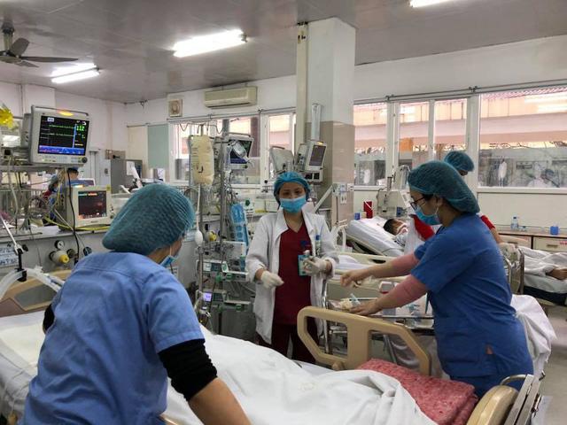 Bộ Y tế yêu cầu các bệnh viện bố trí trực, tổ chức công tác khám chữa bệnh thuận lợi nhất cho người bệnh trong dịp Tết.