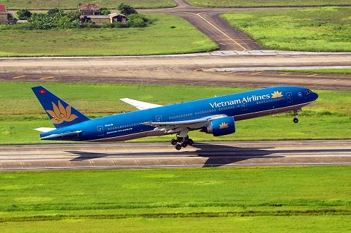 Vietnam Airlines triển khai nhiều biện pháp ứng phó trước tình trạng không lưu quá tải và thời tiết xấu tại các sân bay Trung Quốc
