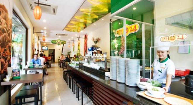 Doanh nghiệp Việt khó nhượng quyền