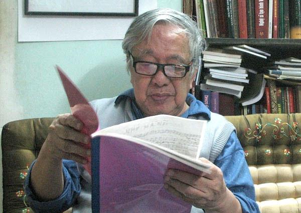 Nhạc sĩ Nguyễn Đức Toàn qua đời để lại nhiều tiếc thương cho người thân, bạn bè và người yêu nhạc.