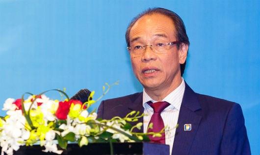 Ông Bùi Ngọc Bảo là Tổng Giám đốc Petrolimex từ tháng 10/2007 đến tháng 11/2011, đồng thời là Chủ tịch HĐQT từ tháng 6/2010 đến nay.