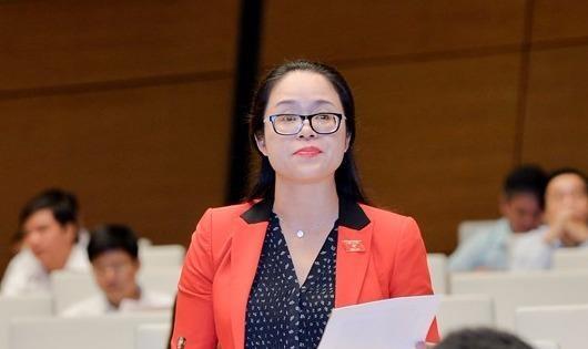 ĐB Dương Minh Ánh - TP Hà Nội.