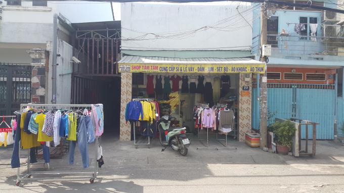 Nơi được cho là sản xuất mỹ phẩm Công ty Liona Beauty & Cosmetis là shop quần áo
