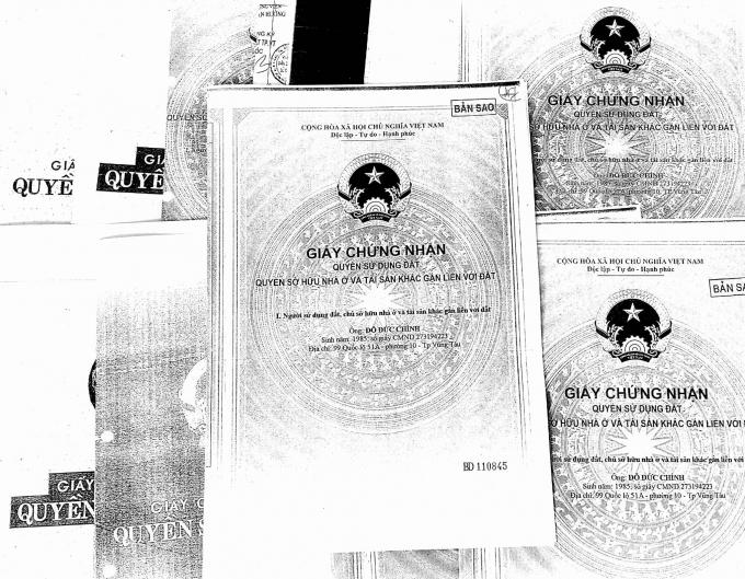Công ty An Khang đã góp vốn (thành viên góp vốn bằng đất) và thương lượng đền bù của dân với tồng diện tích 279.567,2m2.