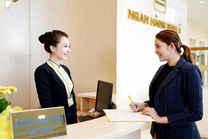 Trong 9 tháng đầu năm 2018, Nam A Bank đã thu hồi hầu hết các khoản nợ đã bán cho VAMC.