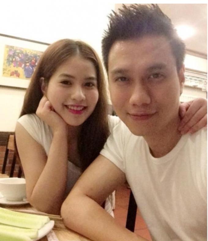Diễn viên Việt Anh bế tắc khi đến với vợ hai kém nhiều tuổi?
