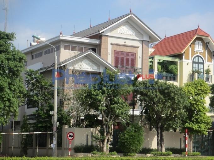 Ngôi nhà 2 mặt tiền này được người dân định trá lên đến nhiều tỷ đồng.
